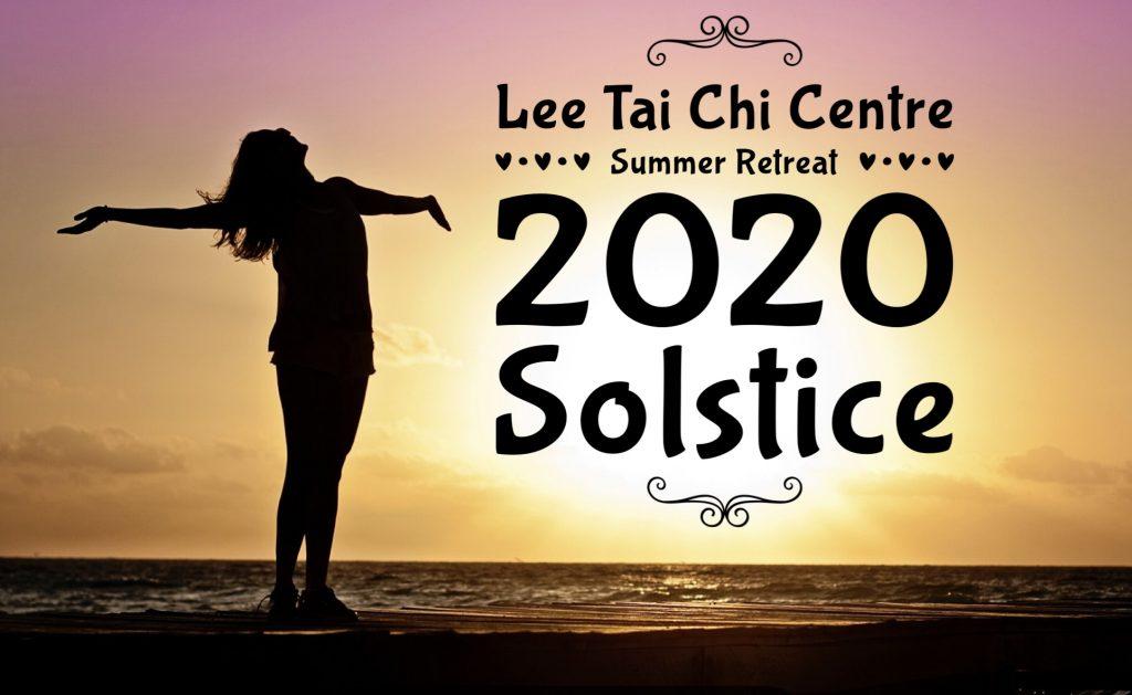 Summer Retreat 2020